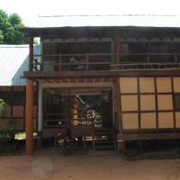 Christine Pauchard, Fertile community, opp to SPA Equilibre , Auroville 605101