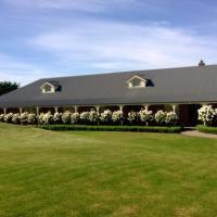 Cleggett Estate