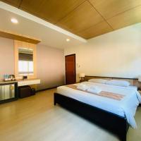 OYO 624 Phi Phi Palms Residence