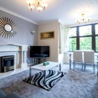 Stunning 2BD, Trendy West End, Byres Road, Parking