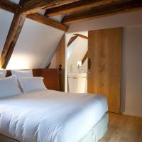 Hotel Les Haras, hôtel à Strasbourg