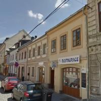 Apartment near Olomouc Old Town Centre