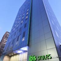 Ibis Styles SP Centro