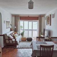 Casa Sol e Mar (1 BR apartment)