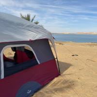 Tentakel Luxury Tent