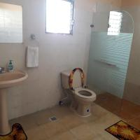 Caribbean Guest House all inclusive