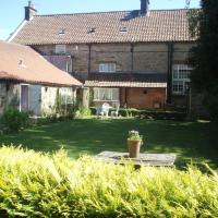 Burnley House