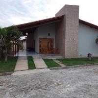 Casa Praia Luis Correia
