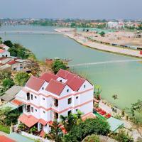 Blue River Villa Homestay