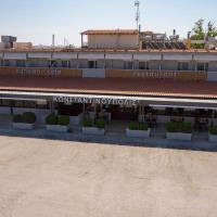 Pension Konstantinoupolis