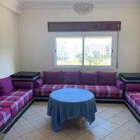 Residencia Anouar 2