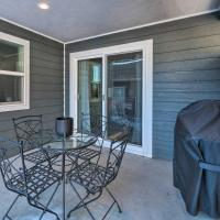 Home by DT Livingston: Fly Fish, Hike, & Ski!