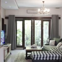 Saka Umah 2 Bedroom with private pool