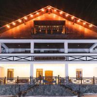 Elbrus Hi Loft Hostel