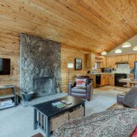 Meadows Edge Cabin