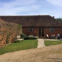 Starvegoose Cottage