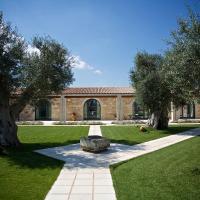 Masseria Stali, The Originals Relais