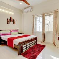 Fully Furnished Flat for Uptu 10 Ppl for Get Together At Hebbal