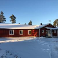 Villa Camp Igge