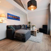 Centrum Appartement Alkmaar - Green Cheese Berrie