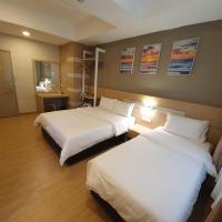Walk In Hotel @ Kota Kinabalu - New Wing
