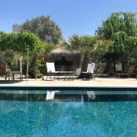 Gebze Villa Sleeps 11 with Pool and Air Con