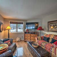 Rustic Red Lodge Home - 7 Miles to Ski Area!