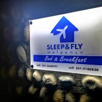 Sleep&fly malpensa