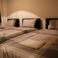 Group of 1-7 Staying in Birmingham City Centre?