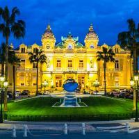 New luxury apartment Monaco