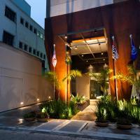 B&B Hotels São Paulo Luz