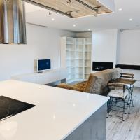 New Apartament close to IFEMA-AEROPUERTO