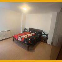 Apartamento con aire acondicionado, wifi y garaje: Bilbilis