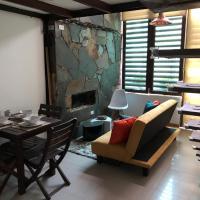 Apartamento mezzanine Gutierrez Y De La Peña