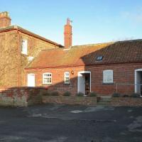 Life Hill Farm Cottage