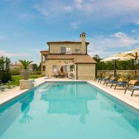 Beautiful home in Ladici w/ Outdoor swimming pool, WiFi and 4 Bedrooms