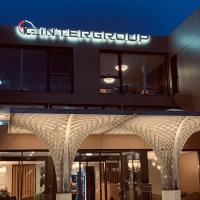 Intergroup Business & Design Hotel