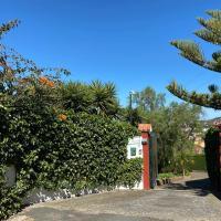 Luxury Country & Rural Villa Santa Brigida Las Palmas