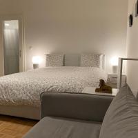 Cozy apartment - GENEVA Center