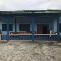 An-nur guesthouse