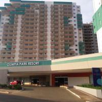 Enjoy Olimpia Park Resort Thermas de Olimpia 713