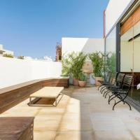 Garden Luxury Penthouse
