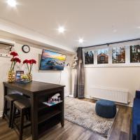 Brand new High Park Roncesvalles apartment