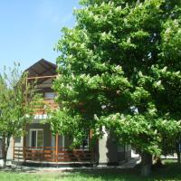Пансионат Энергия, готель у Скадовську