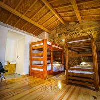 TPC - Antas Guest House