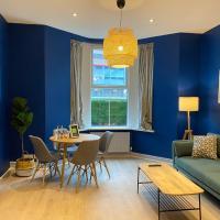 Aaron Wise - 17 Fitzhamon Apartments