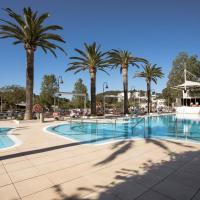 Hotel Cala Galdana & Villas de Aljandar