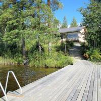 Ferienhaus Saimaa Seenplatte 117S