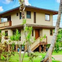 Hanalei Beach House