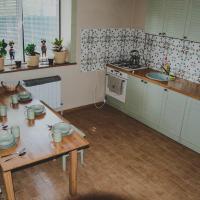 Holiday Home Mikhailovskaya 49